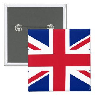 Union Jack - badge