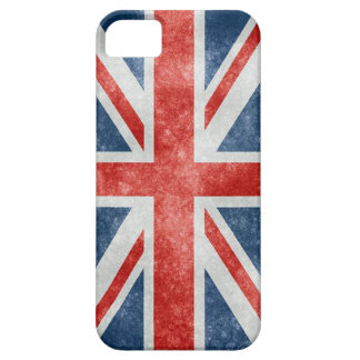 Union Jack Barely There iPhone 5 Case