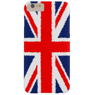 Union Jack Barely There iPhone 6 Plus Case