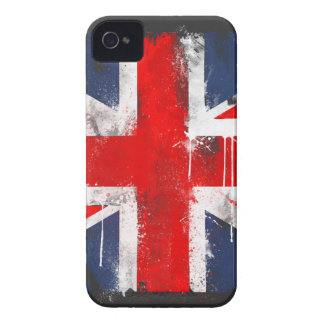 Union Jack - Blackberry Bold Case