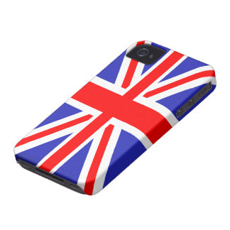 Union Jack Blackberry Bold Case