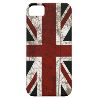 Union Jack British iPhone 5 Case
