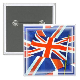 Union Jack~ Button