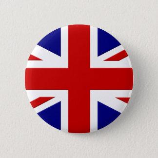Union Jack Button