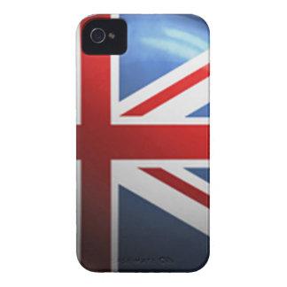 """""""Union Jack"""" iPhone 4 Case"""