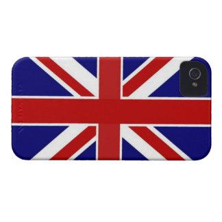 Union Jack iPhone 4 Case-Mate Cases