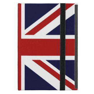 Union Jack Case For iPad Mini