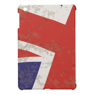 Union Jack Case For The iPad Mini