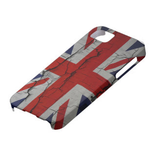 Union Jack Case For The iPhone 5