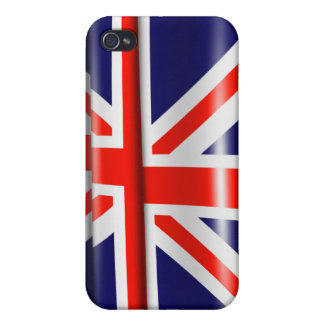 Union Jack Case iPhone 4/4S Cases