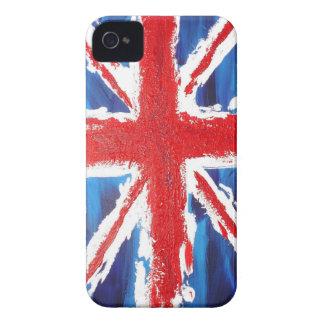 Union Jack Case-Mate iPhone 4 Cases