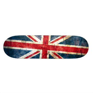Union Jack Deck Skateboard Decks