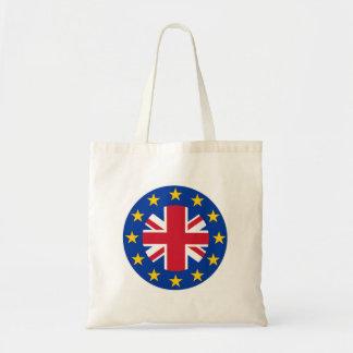 Union Jack - EU Flag