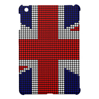 Union jack flag british flag cover for the iPad mini