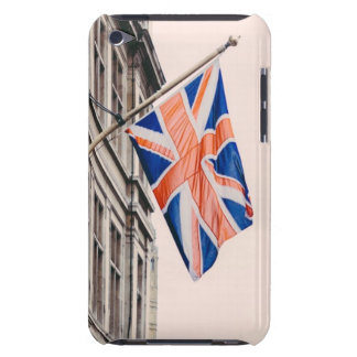 Union Jack Flag Barely There iPod Covers