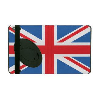 Union Jack/Flag Design iPad Case