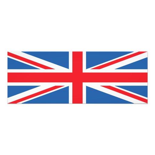 Union Jack/Flag Design Photo
