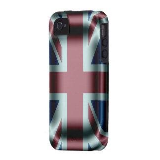Union Jack Flag Iphone 4/4S Case-Mate Case iPhone 4/4S Case