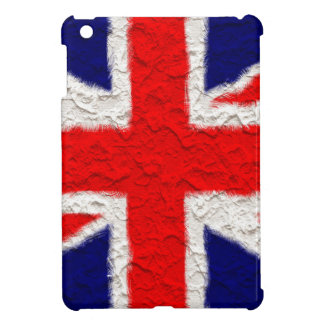 Union jack flag national country cover for the iPad mini