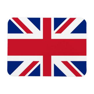 Union Jack - Flag of the United Kingdom Magnet