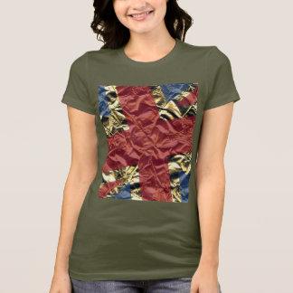 Union Jack Foil T-Shirt
