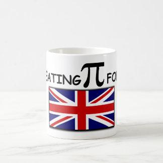Union Jack funny slogan Mug