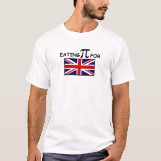 Union Jack funny slogan T-Shirt