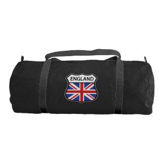Union Jack Gym Duffel Bag