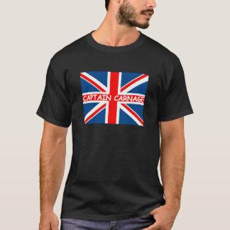 Union Jack humorous T-Shirt