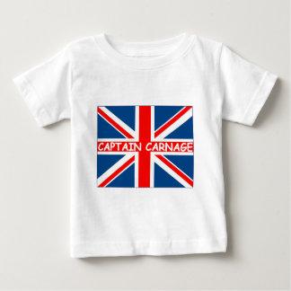 Union Jack humorous T Shirts