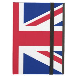 Union Jack iPad Case