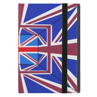 Union Jack iPad Mini Case