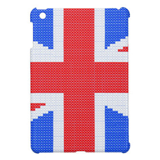 Union Jack iPad Mini Cases