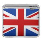 Union Jack iPad Sleeve