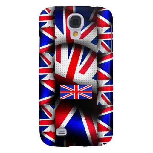 Union Jack Iphone 3G/3GS Speck Case Samsung Galaxy S4 Covers