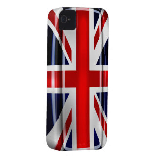 Union Jack Iphone 4/4S Case