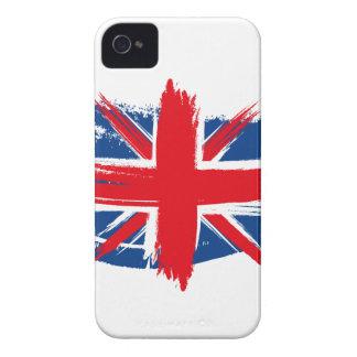 Union Jack iPhone 4\4s Case Case-Mate iPhone 4 Cases