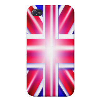 Union Jack Iphone 4/4S Speck Case Case For iPhone 4