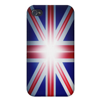 Union Jack Iphone 4/4S Speck Case iPhone 4/4S Case