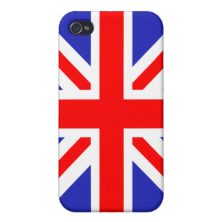 Union Jack Iphone 4/4S Speck Case iPhone 4/4S Cover