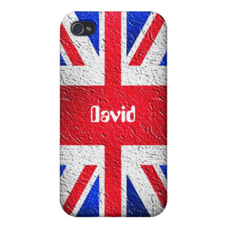Union Jack Iphone 4/4S Speck Case iPhone 4 Cases