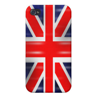 Union Jack Iphone 4/4S Speck Case iPhone 4 Covers