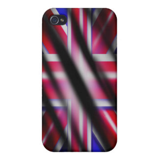 Union Jack Iphone 4 Speck Case iPhone 4 Cases