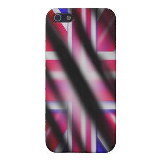 Union Jack Iphone 4 Speck Case iPhone 5 Case