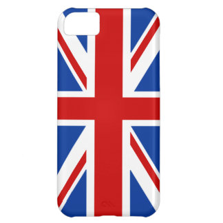Union Jack iPhone 5C Case