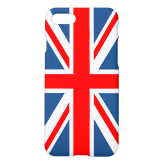 Union Jack iPhone 7 Case