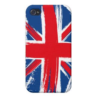 Union Jack iPhone Case iPhone 4 Cases