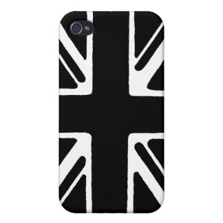 Union Jack Covers For iPhone 4