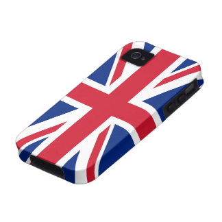 Union Jack iPhone case Case For The iPhone 4