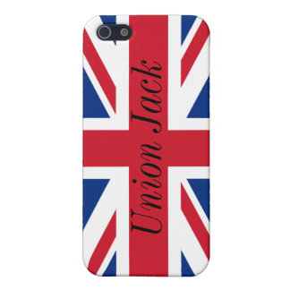 Union Jack iphone case` iPhone 5/5S Cover